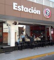 Estacion B cafe