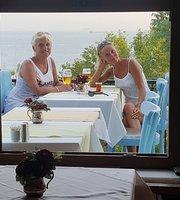 Marbella Cafe Restaurant Terace