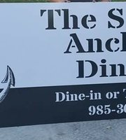 The Silver Anchor