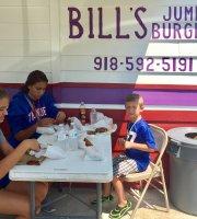 Bill's Jumbo Hamburgers
