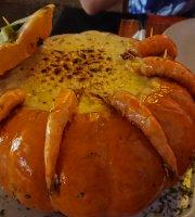 N'Moranga - Gastronomia na Moranga
