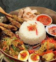 Sedok Jineng Restaurants Seafood & Grill
