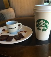 Starbucks - Avenida Jorge João Saad