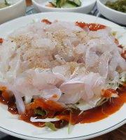 Dragon Palace Sashimi Restaurant