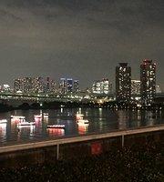 Tokyo BBQ, Aqua City Odaiba