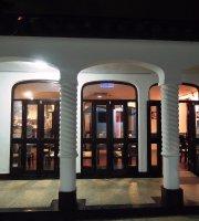 The Lin Yutang House - Youbuweizhai Canting