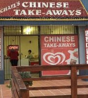 Michael's Chinese Takeaway