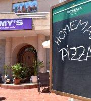Amy's Restaurante
