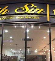 Yih Sin Restaurant