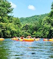River Rafting & Tubing
