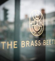 ‪The Brass Beetle‬