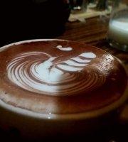 GenreBean Coffee and Resto