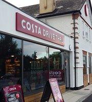 Costa Drive Thru