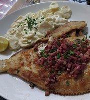Steak & Fish House