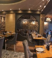 Atesh restaurant
