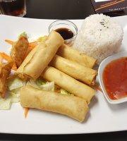 Thai Spicy Restaurang