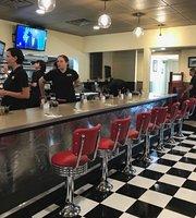 Trip's Diner Tampa