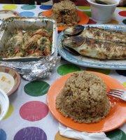 El Shalaby Fish