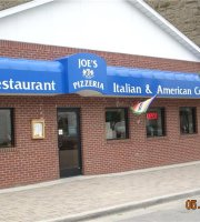 Joe's Pizzeria American and Italian Resturant