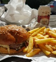 Rumpus Burger