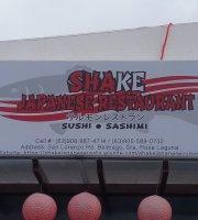 Shake Japanese Restaurant