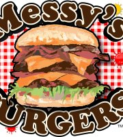 Messy's Burgers