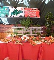 Restaurante Pizzeria La Pergola