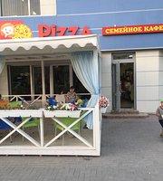 Mama Pizza