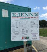K-Jenn's Seafood