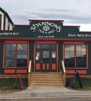 Shannon's Pub & Grill