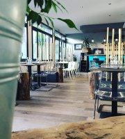 Restaurant Le 104
