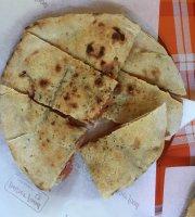 Pizzeria P&F