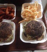 All Hail the Burger