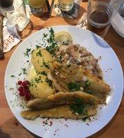 Ulmenklause Restaurant & Cafe