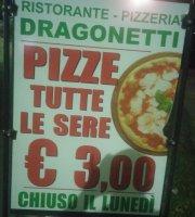 Ristorante Pizzeria Dragonetti Eterna