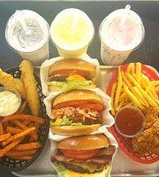 Renegades Street Food
