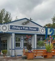 Andy's Fish House