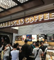 Starbucks (Sout Luogu Alley)