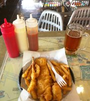 Anchors Fish & Chips