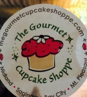 The Gourmet Cupcake Shop