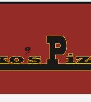Zuko's Pizza