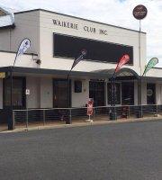Waikerie Community Club