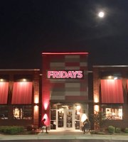 ‪TGI Friday's‬