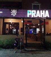 Praha Cafe