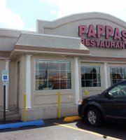‪Pappas Restaurant and Lounge‬