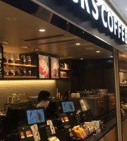 Starbucks Coffee Expasa Ebina Service Area