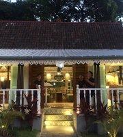 Rolling Fork Padang Padang