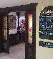 Dubliners Irish Pub Dead sea