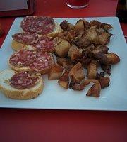 Restaurante D'Angeluss