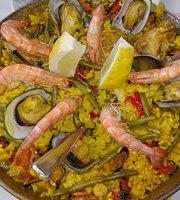 Spanisches Restaurant - Kleingärtnerverein